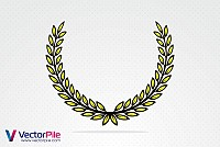 Free Vector Wreath
