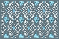 Seamless Decorative Vector Pattern