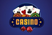 Casino Vector Logo