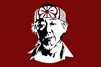 Mr. Miyagi Vector Illustration