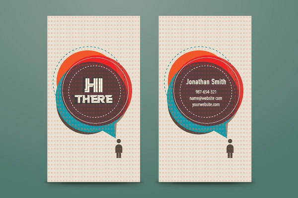 Modern business cards vector topvectors modern business cards vector reheart Gallery