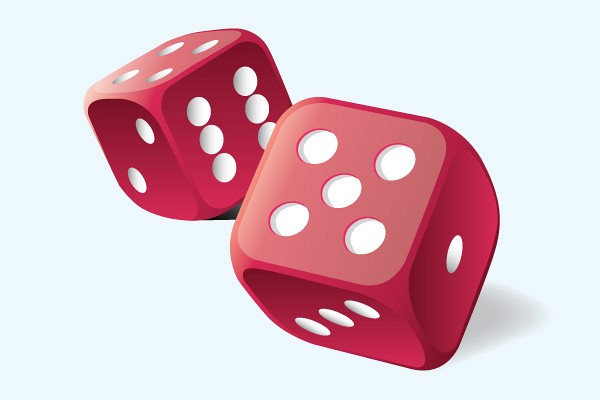 Two Vector Dice