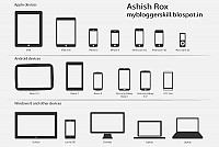 All Devices Vector