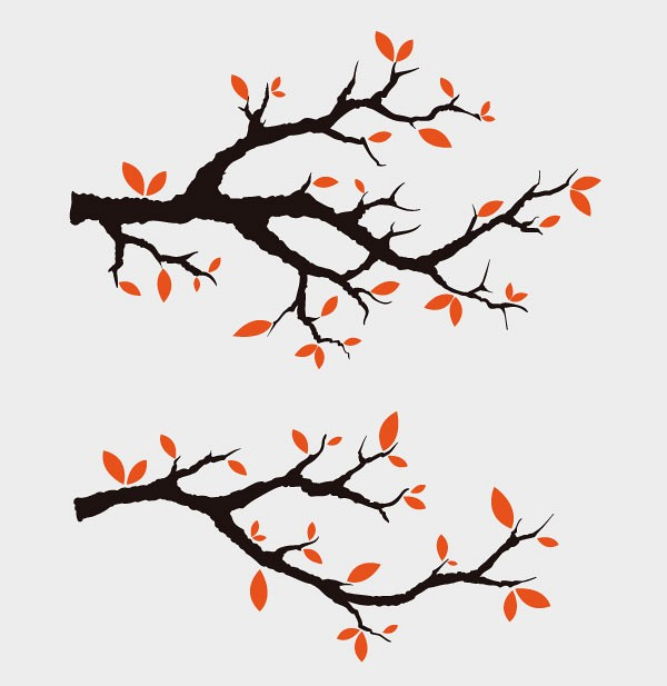 Simple Vector Branches