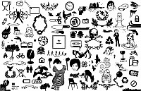 Various Vector Stock